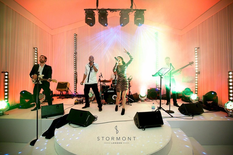 Stormont London — Flair, Slick ultra modern covers http://www.stormont.com/roster/test-act-4