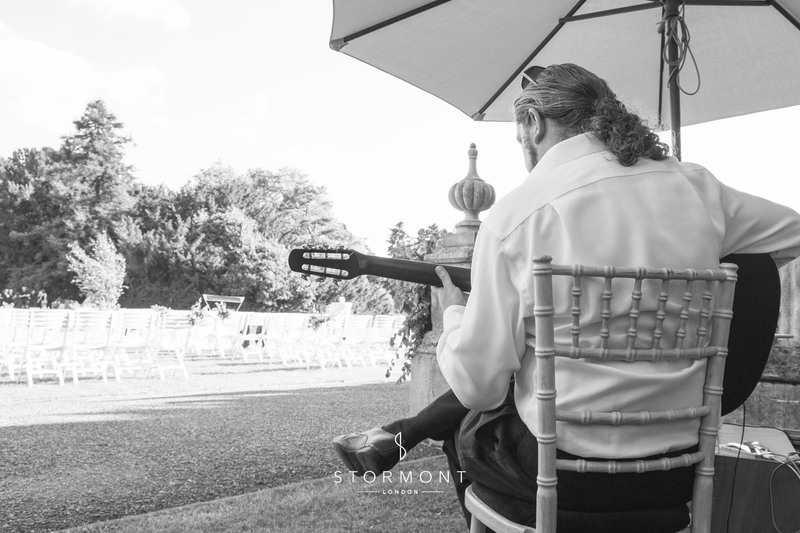 spanish guitarist london nonsuch mansion wedding flamenco guitarist gypsy jazz guitarist stormont london