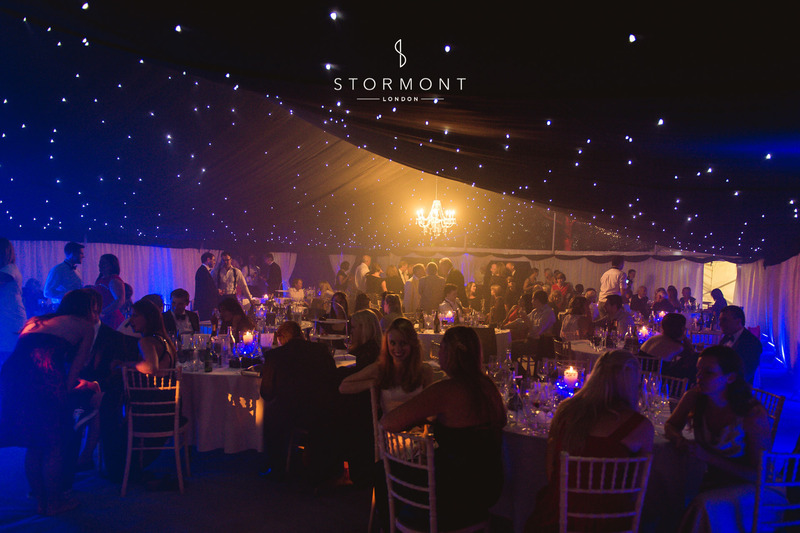 stormont event entertainment marquee private party white tent events