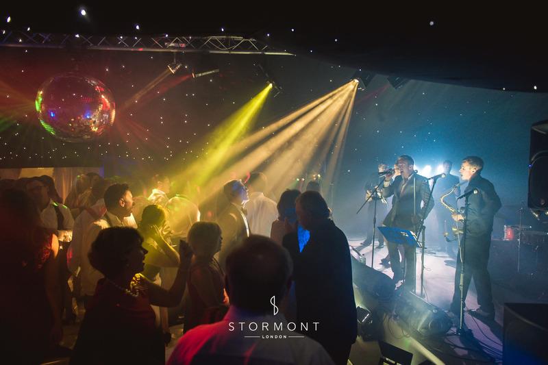 stormont event entertainment beats and soul