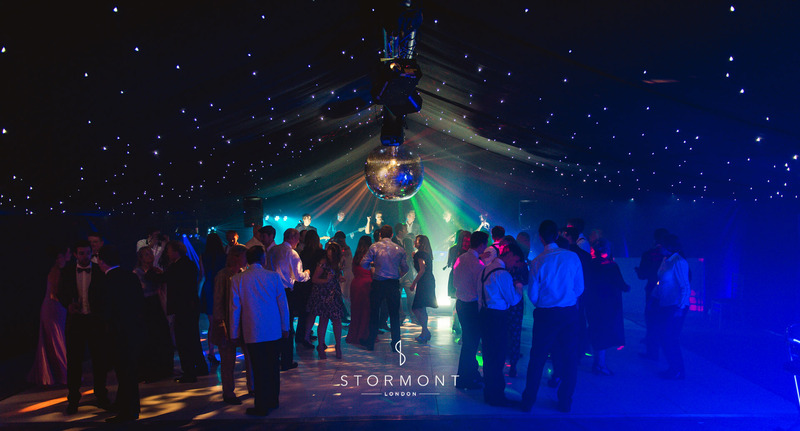 stormont event entertainment oxygen event services lighting