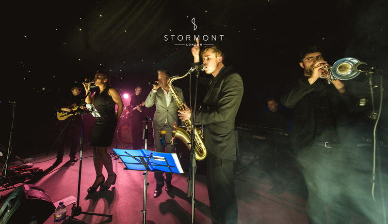 stormont event entertainment beats and soul