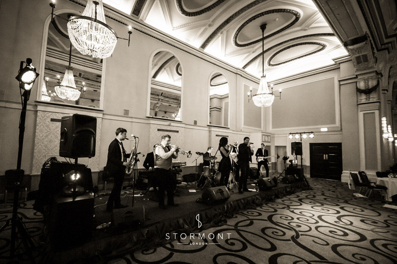 stormont london event entertainment corporate soul stone grand conaught rooms