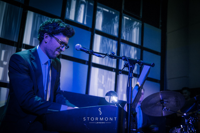 Stormont London event entertainment the mansion london blue party party entertainment